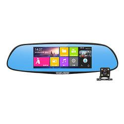 """Venta caliente Automóvil Recorder 4.3"""" LCD coche DVR cámara de seguridad"""