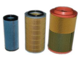 Luftverdichter zerteilt die Luftfilter-Element-Luft-Entstörung