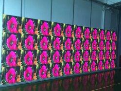 Cartello LED 2K/4K a colori per interni con design doppio da 1,25 mm