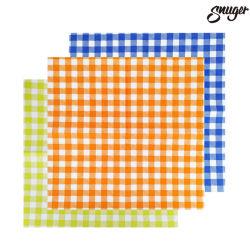 Бытовые чистящие салфетки перфорированного иглы не из ткани кухонное полотенце
