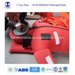 存続のための海洋の絶縁された液浸スーツ/熱防護衣
