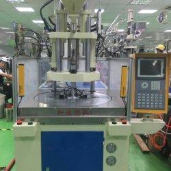 Станция Two-Three диск машины вертикального инженерных пластиковые больших пластмассовых деталей машины литьевого формования высокого класса автомобильной жгут проводов ЭБУ системы впрыска машины литьевого формования
