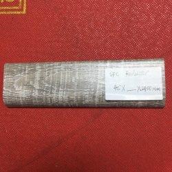 Scheda di bordatura del PVC degli accessori del pavimento del riduttore del modanatura di Spc