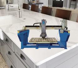 Pont de marbre de coupe Granite Tile Machine Xzqq625une coupe au laser