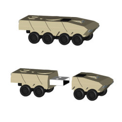 عسكريّة شاحنة سيارة شكل [أوسب2.0] [أوسب3.0] [4غب] [8غب] [16غب] [32غب] [64غب] [128غب] [أوسب] برق صنع وفقا لطلب الزّبون إدارة وحدة دفع يشخّص [بفك] مطاط [بندريف]