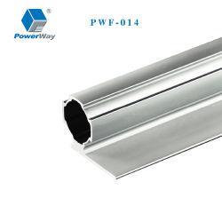 Fácil montagem Alumínio Pipe Rack magra para Sysytem Logística