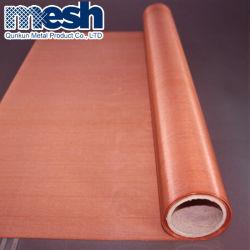 オイル水分離のための銅によって編まれるガス液体フィルター金網