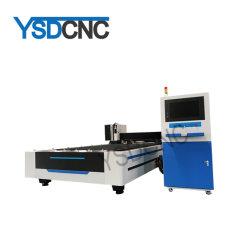 heißer Verkaufs-Tabletop Laser-Ausschnitt-Maschinen-Firmen des 8mm Kohlenstoffstahl-4020-750W