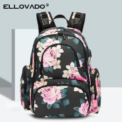 Оптовая торговля мода Пеленки сумка Водонепроницаемая сумка Diaper малыша