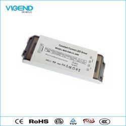 20W driver costante della corrente LED con Dali Dimmable per l'indicatore luminoso di striscia del LED