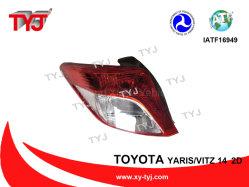 Yaris/Vitz'14 (제 2)를 위한 자동차 부속 꼬리등