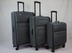 좋은 디자인 새로운 물자 나일론 여행 트롤리 상자 (LF447)