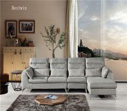 Le minimalisme de style italien canapé avec un chiffon scientifique