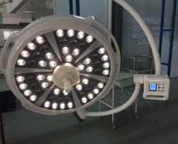 Barato odontológico cirúrgico tecto LED de funcionamento da iluminação da lâmpada