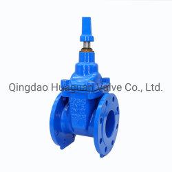 La fonte ductile, fonte, WRAS, Acs, BS5163, DIN, F4, F5 Nrs résiliente assis, industriel, la vanne de contrôle