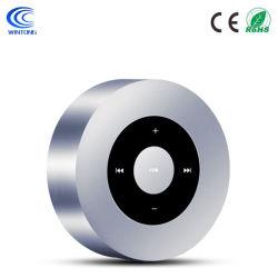 A8無線Bluetoothのスピーカーの屋外の小型スピーカー-銀