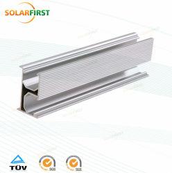 Le rail en aluminium pour le système solaire