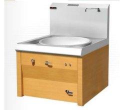 SS304を調理するための中国の台所装置