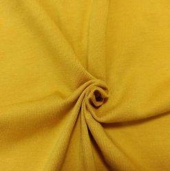 Doublure en tricot jersey simple doublure de poches en tissu de coton Pima textile souple