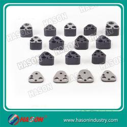 Peças de Molde Padrão Misumi automóvel/Cp-Ap Dayton13 Cabeça Retentores de perfuração e placas de apoio/placas de calço