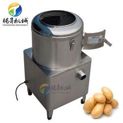 Guangdong em aço inoxidável Peelling eléctrico da máquina Descascador de batata (TS-P10)