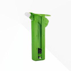Bomba de engranajes de portátil batería de ignición Spray para jardín
