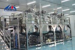 Reattore chimico ad alta pressione del reattore del laboratorio del reattore di vetro di polimerizzazione