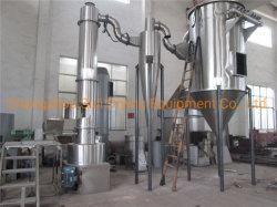 Sécheur Xsg série haute vitesse de rotation de carbonate de sécheur spécial en aluminium