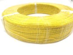 Желтый UL 1617 18AWG электронных провода