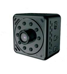 L24 Mini-câmara WiFi à internet sem fio Versão nocturna com infravermelhos Monitor Remoto DVR Vídeo Sprot Gadget de Segurança Doméstica (cc001L24)