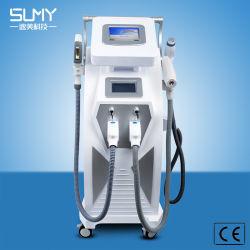 Новейшие 4 в 1 многофункциональных E-Light, IPL, РЧ, лазерное оборудование для красоты