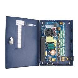 CCTV блок источника питания 18 CH 12В постоянного тока 20 А для использования с видеорегистратором системы безопасности и камера