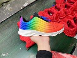 De Toevallige Schoenen van de Mensen van de Schoenen van de Sport van de Fabrikant van China Hebei