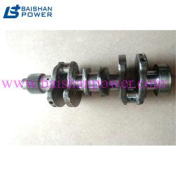 запасные части дизельного двигателя Yanmar для 4tne98 3опт72 3опт72L R 3t72 4D84 4TNV84 коленчатого вала двигателя кованая сталь 129902-21050 12990221050