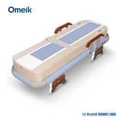 もみの磁気療法のボディ健康のための熱ヒスイのマッサージのベッドのマッサージ表