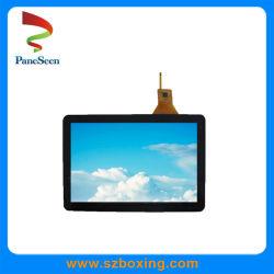 TFT LCD 10,1 pouces écran tactile avec résolution de 1280*800 et le CTP