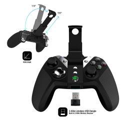 Controlemechanisme van het Spel van Bluetooth van Gamepad het Draadloze voor Androïde Gamesir Merk G4s