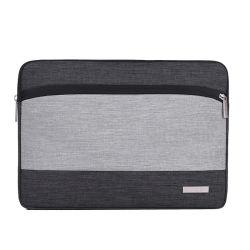Haut de la qualité polyester Tablet PC Ordinateur portable sac pour ordinateur portable le manchon (CY3591)