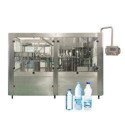 Machine van de Verpakking van de Installatie van de Verwerking van het Flessenvullen van het Water van de Fabrikant van de Fabriek van de Productie van het Mineraalwater van Sunswell de Volledige Automatische Zuivere met van Ce ISO- Certificaat
