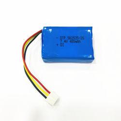 Universal Powered 7.4V bloc-batterie Lecteur de DVD Portable Batterie