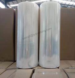 500mm*20micron löschen Gussteil-Ladeplatten-Ausdehnungs-Verpackungs-Film mit SGS-Bescheinigung