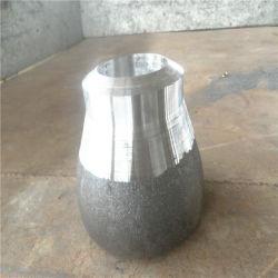 Raccords de tuyaux en acier allié forgé wp11 WP12 Réducteur concentrique