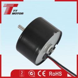 Micro 12V CC pour moteur sans balai électrique couteau de threading