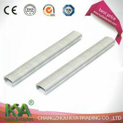 (516G100b) Chapas Galvanizadas Anéis de biomassa / o anel C
