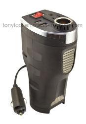 Портативный Cup-Shaped тока к источнику питания переменного тока инвертор аниона Gen