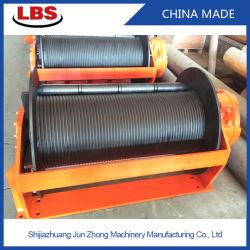 На заводе прямых продаж Crane-Use Гидравлическая лебедка с одно или паз