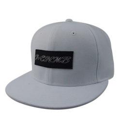 Bordados personalizados Hat Algodão Snapback Vintage Cap Hat Headwear Tampa de basquete