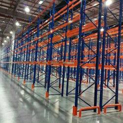 Cold Room склад для хранения стальной поддон система для установки в стойку