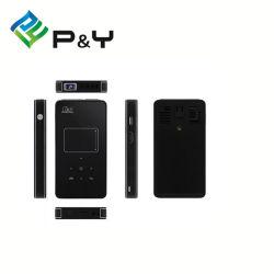 2016 Recentste Mobiele Androïde LEIDENE Van uitstekende kwaliteit van de Telefoon MiniProjector
