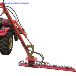 Monté sur le tracteur faucheuse petit arbre de la machine / Tondeuse de couverture